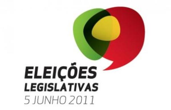 Eleições Legislativas 2011