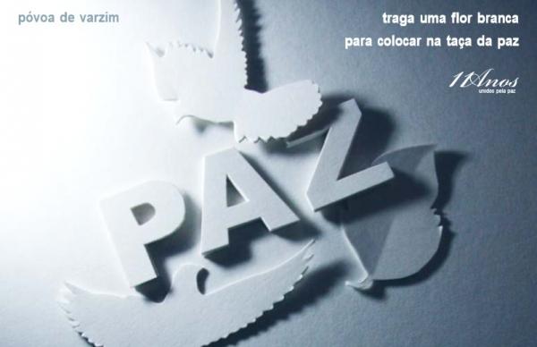 Encontro pela Paz 2009/2010
