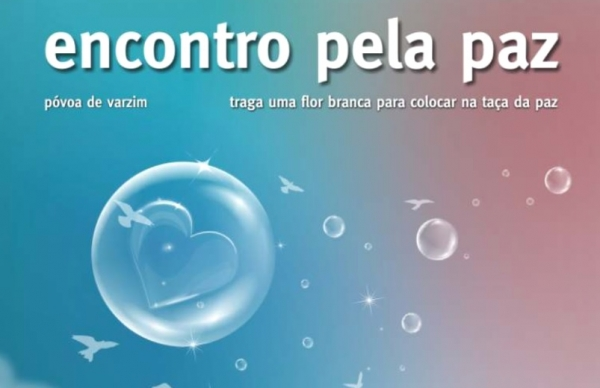 Encontro pela Paz 2011/2012