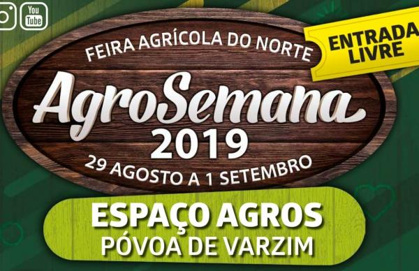 AgroSemana: um evento de referência no setor