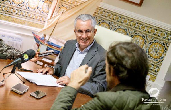 """Executivo aprova """"passo importantíssimo para todos nós"""": obras de ampliação e renovação do Centro Hospitalar"""