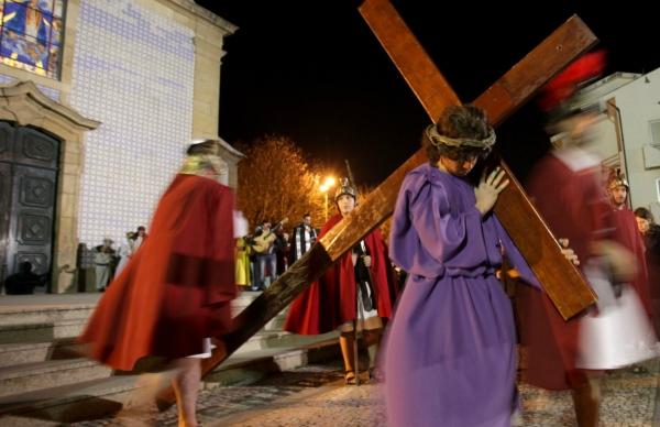 Páscoa Feliz e Semana Santa 2018