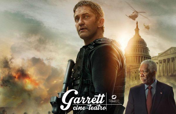 """Filme """" Assalto ao Poder"""""""