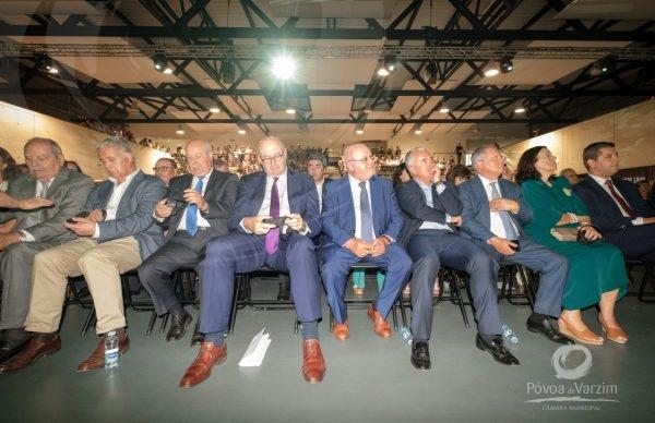 Sessão inaugural AgroSemana