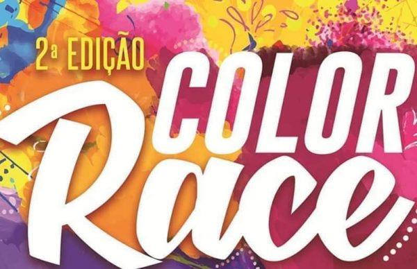 2ª Edição da Color Race: Nova data