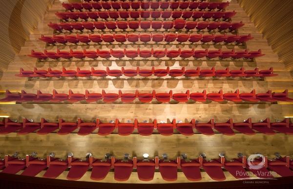 Cine-Teatro Garrett: Programação outubro