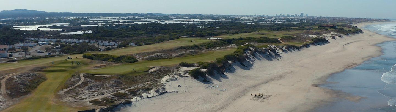 Encerramento do 1º Torneio Internacional de Golf da Póvoa de Varzim 1
