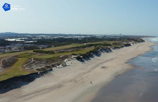 Encerramento do 1º Torneio Internacional de Golfe da Póvoa de Varzim