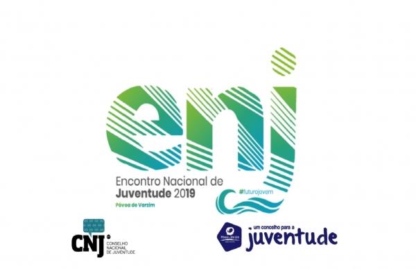 Encontro Nacional de Juventude 2019