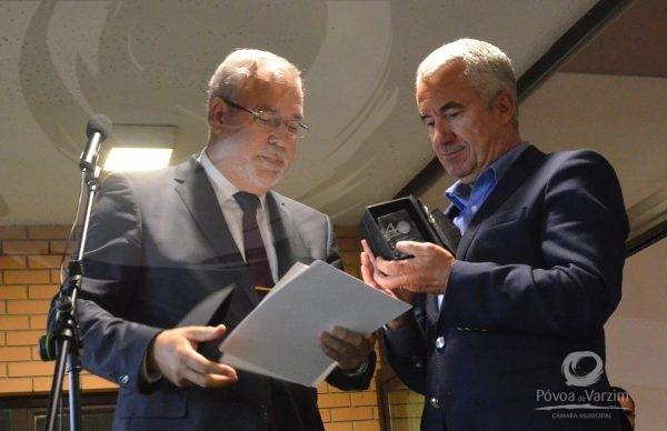 """""""Este é um trabalho da Póvoa inteira"""": Presidente da Câmara apela ao contributo de todos para a sustentabilidade e integração do Mapadi"""