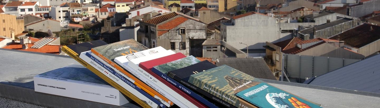 Póvoa de Varzim - Cidade Criativa – Literatura