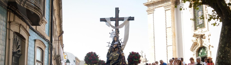 Procissão de Nossa Senhora das Dores 3