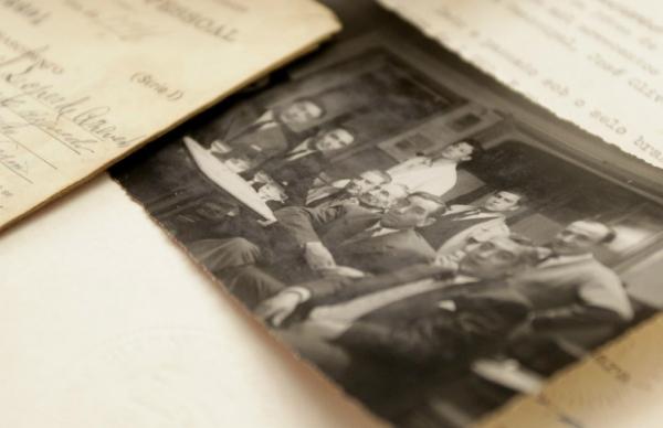 Sala de Leitura e Informação Documental