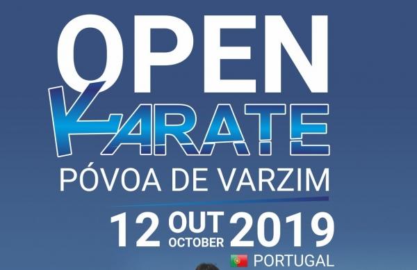 Open Internacional de Karaté