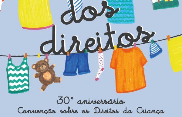 30º Aniversário da Convenção  sobre os Direitos da criança