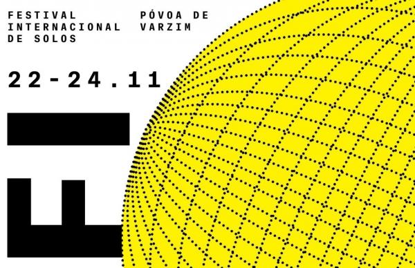 Festival Internacional de Solos: 22 a 24 de novembro