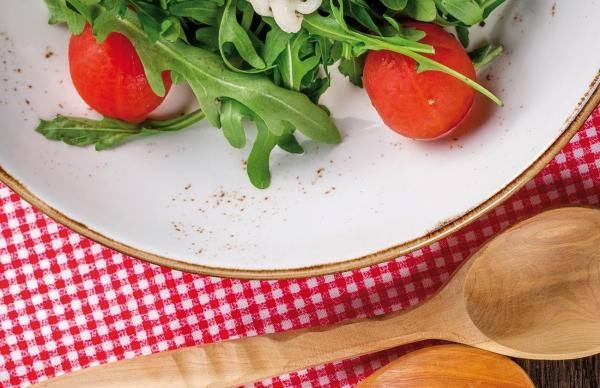 Mercado Municipal promove alimentação saudável