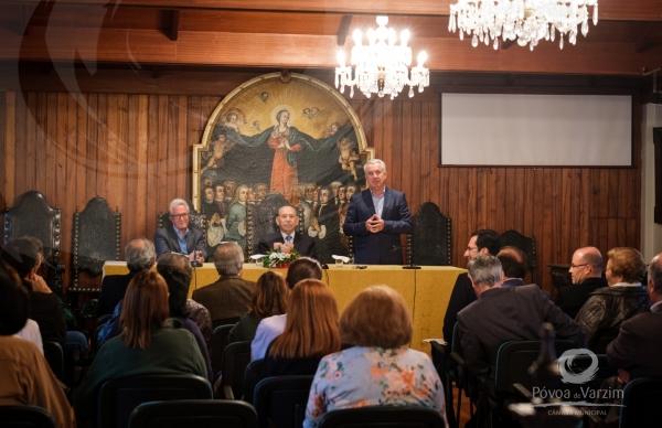 Assinados contratos para Estrutura Residencial para Pessoas Idosas apoiada pelo Município