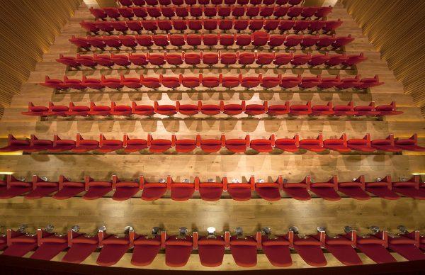 Cine-Teatro Garrett: programação