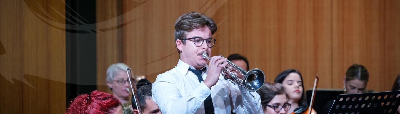 Concerto de Abertura do Ano Letivo da Escola de Música 1