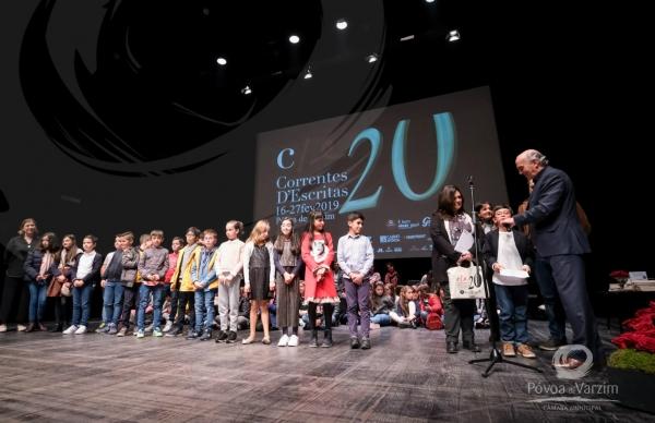 Correntes d´Escritas 2020: Regulamentos de Prémios Literários disponíveis