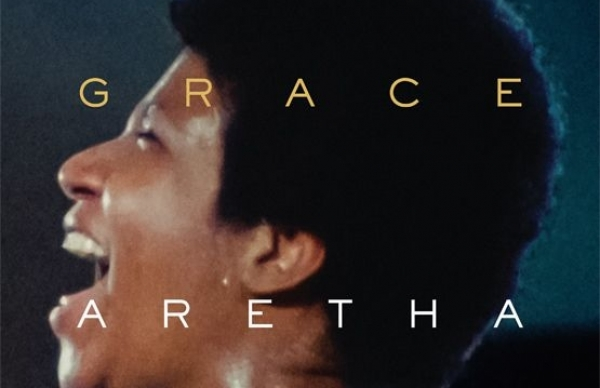 "Documentário ""Amazing Grace"""