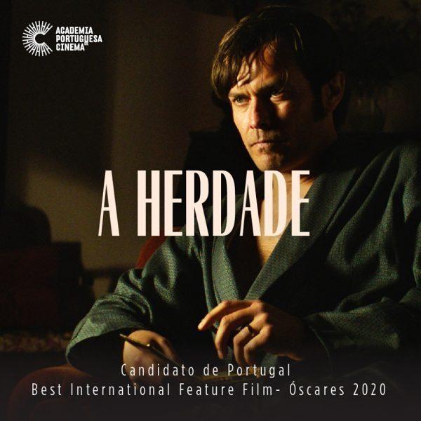 """Filme """"A Herdade"""""""