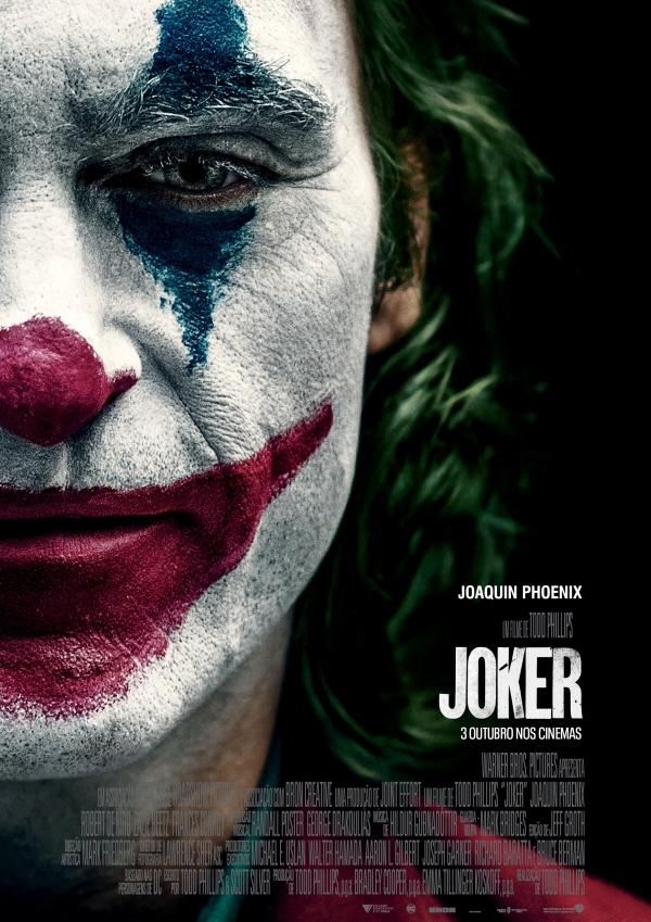 """Filme """"Joker"""""""