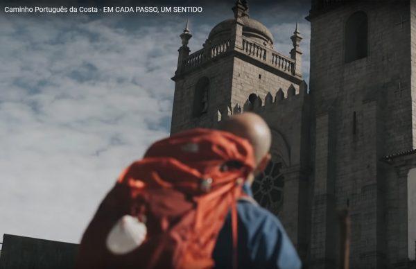 Filme promocional do Caminho Português da Costa premiado em Festival Internacional de Cinema de Turismo