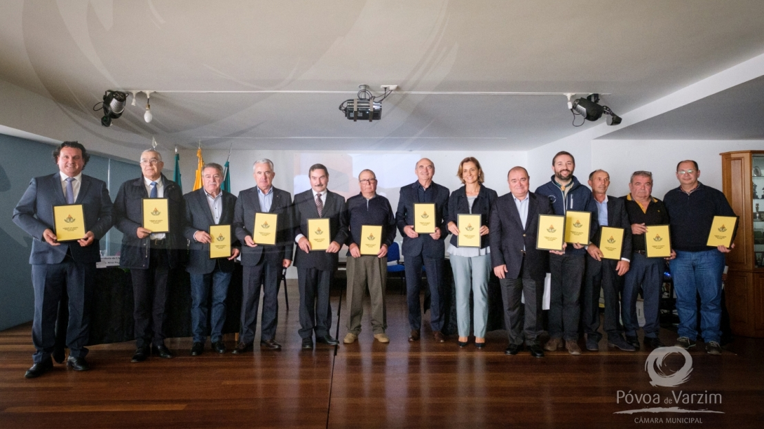 Homenagem aos colaboradores do Centro Social Bonitos de Amorim 19
