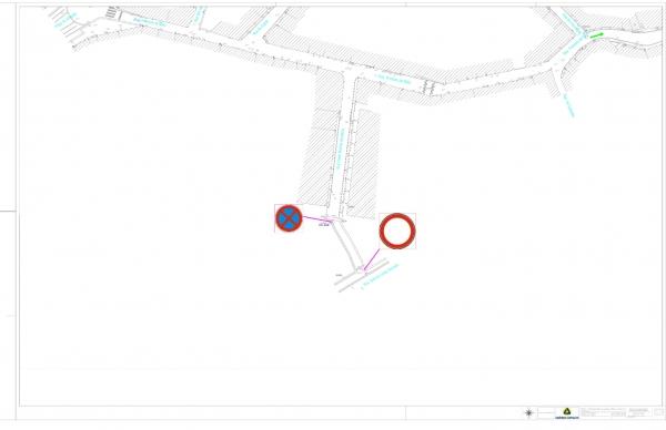 Requalificação do Espaço Público no Bairro da Matriz: constrangimentos de trânsito