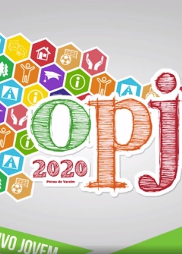 Candidaturas para o Orçamento Participativo Jovem 2020