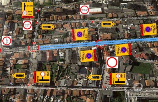 Condicionalismos de trânsito: saiba os impedimentos que estarão em vigor na segunda-feira