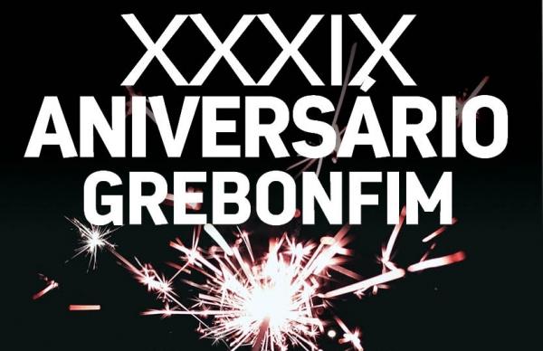 GRE Bonfim comemora 39º aniversário
