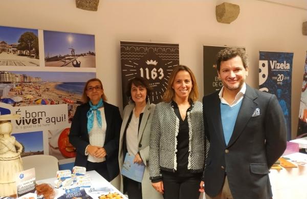 Póvoa de Varzim presente no 31º Congresso Nacional de Hotelaria e Turismo