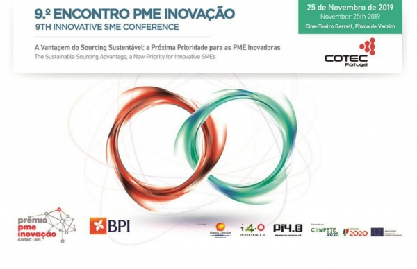 Póvoa de Varzim acolhe 9º Encontro PME Inovação