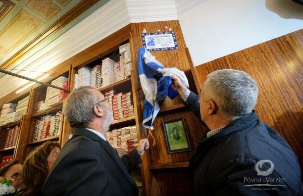 Município reconhecido pelo centenário da Casa Espanhola