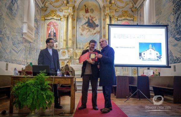 "Conferência ""Arte e Igreja"""