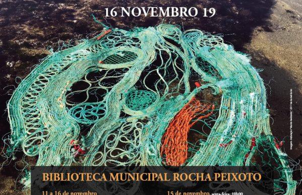 Biblioteca Municipal assinala Dia Nacional do Mar
