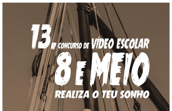 Encerramento do 13º Concurso de Vídeo Escolar 8 e Meio