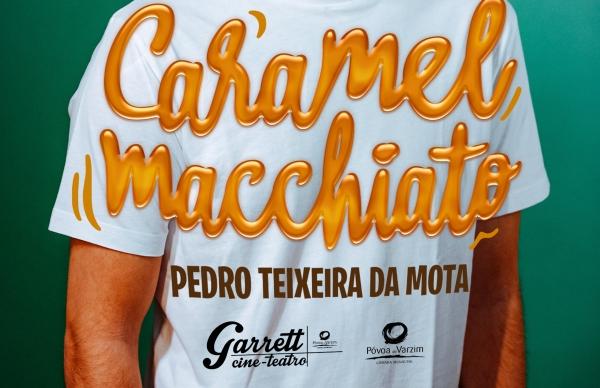 """Caramel Macchiato"" adiado para data a definir"