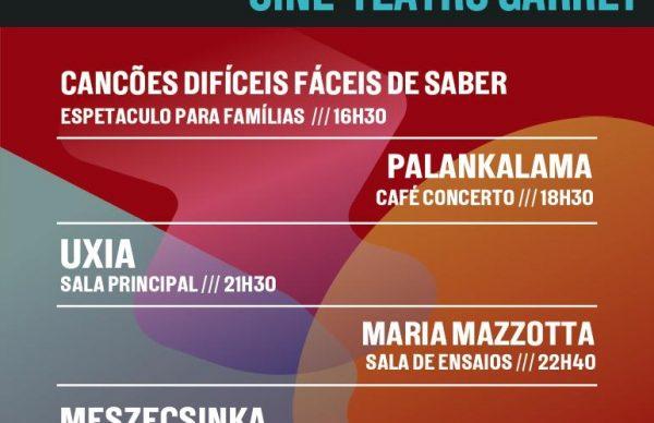 Póvoa recebe 1ª edição do festival MARé