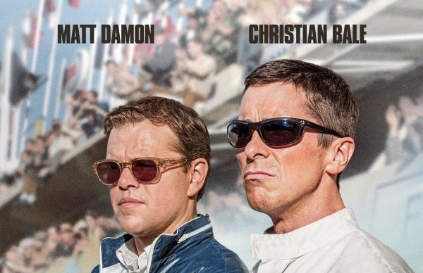 """Filme """"Le Mans '66"""""""