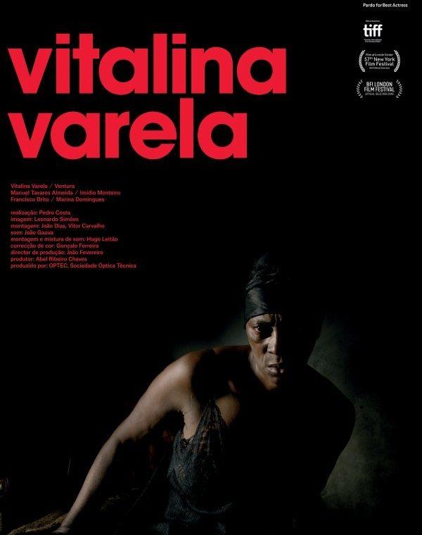 "Filme ""Vitalina Varela"""