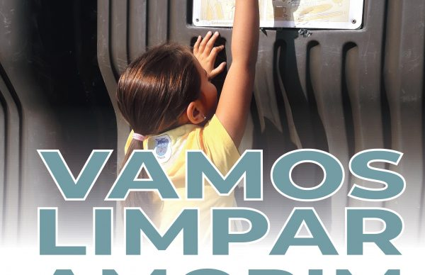 Escuteiros desafiam população a limpar Amorim