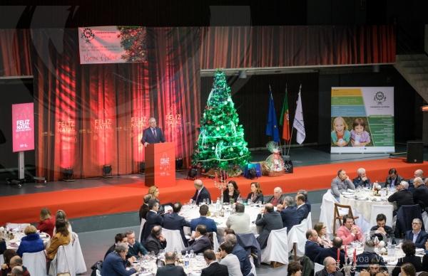 """""""Temos que mudar de vida"""": Presidente da Câmara reitera disponibilidade para ajudar a enfrentar novos desafios do setor agrícola"""