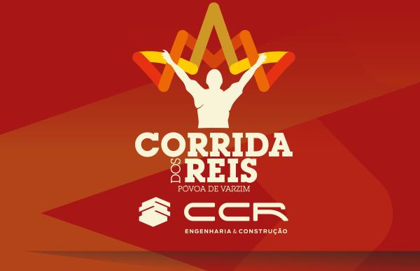 Junte-se à CCR Corrida dos Reis e comece 2020 em grande forma