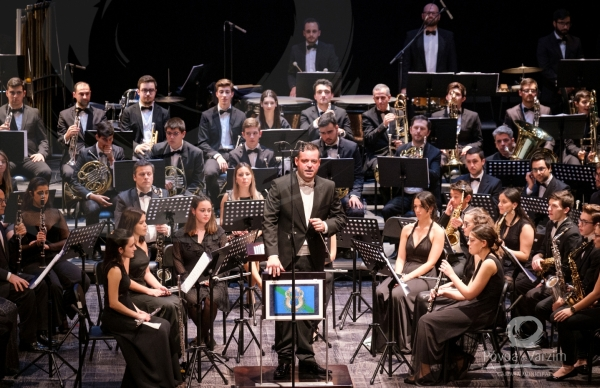 Concerto de Gala pela Banda Musical da Póvoa de Varzim