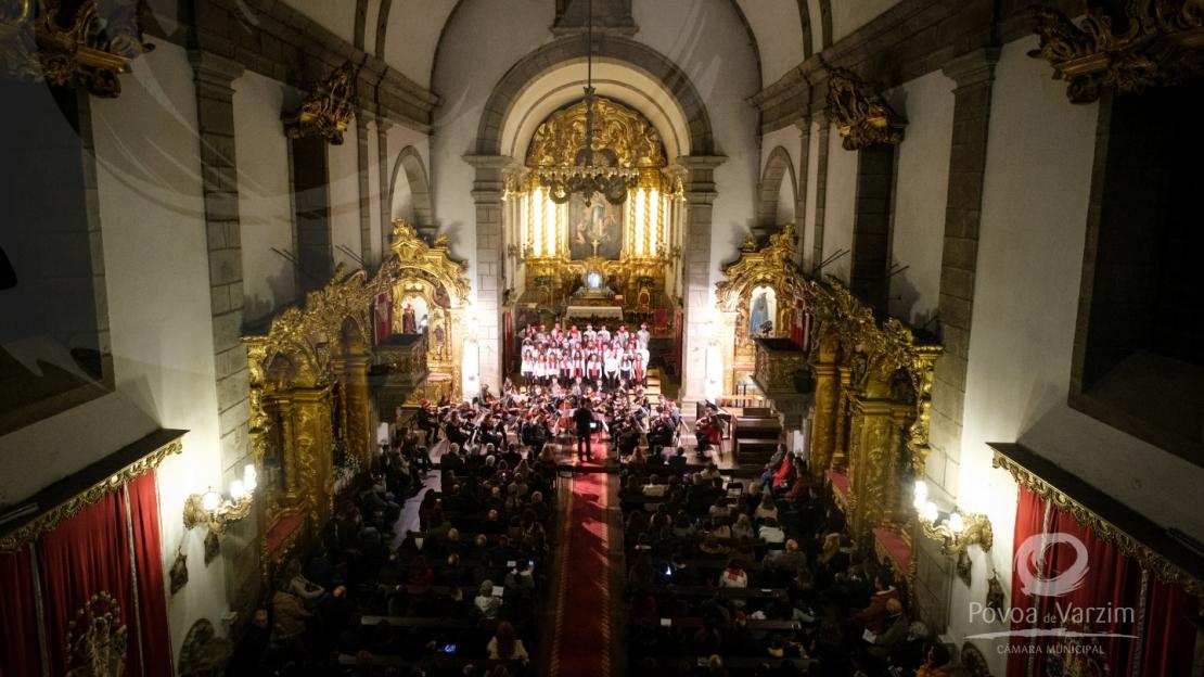 Concerto de Natal da EMPV 18