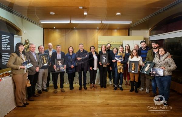 Ex-Libris da doçaria poveira com destaque nacional